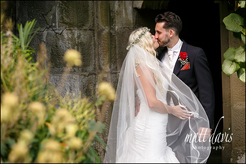Eastnor Castle wedding photos taken by Matt Davis Photography