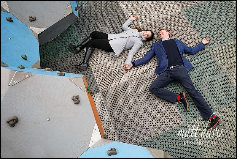 Amazing Engagement photos Cheltenham park by Matt Davis Photography
