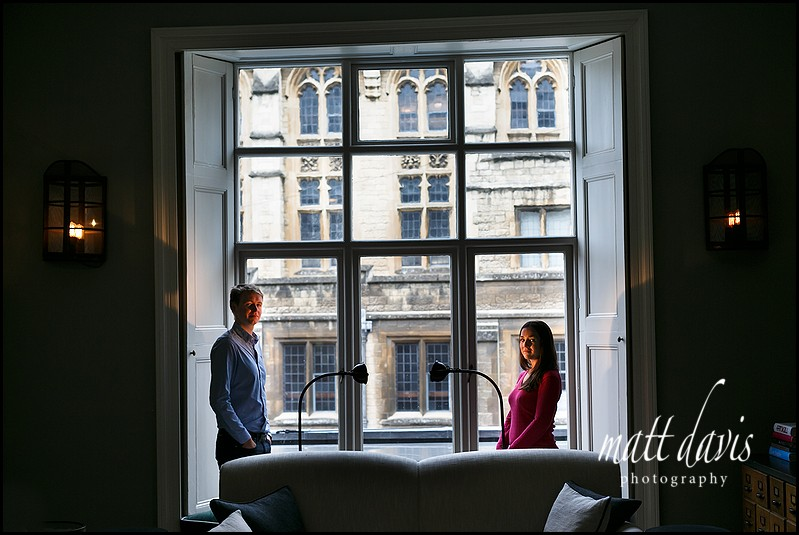 Engagement photos Cheltenham, Gloucestershire by Matt Davis Photography