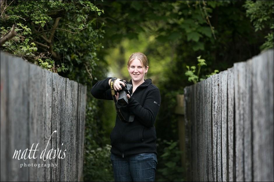 Photography course Cheltenham